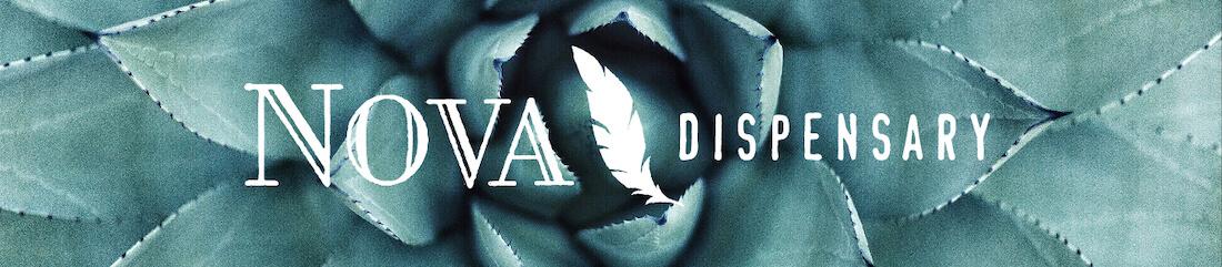Nova Dispensary Banner